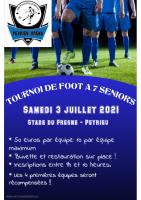 tournoi foot 3 07 21